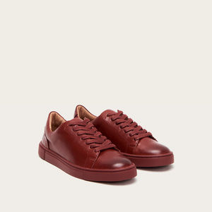 Frye Low Lace sneakers **NEW**